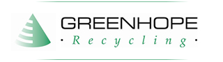 greenhope recycling logo